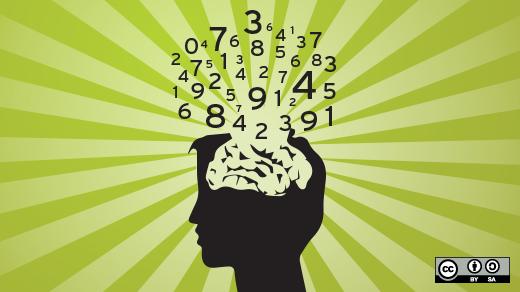 Open data brain